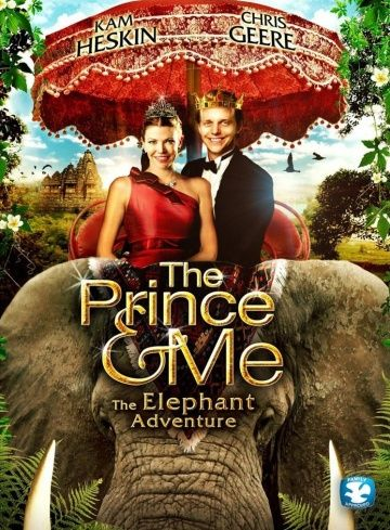 Принц и я 4 / The Prince & Me: The Elephant Adventure (2010)