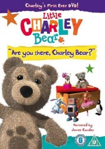 Малыш Вилли / Little Charley Bear (2011)
