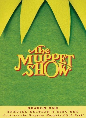 Маппет-Шоу / The Muppet Show (1976)