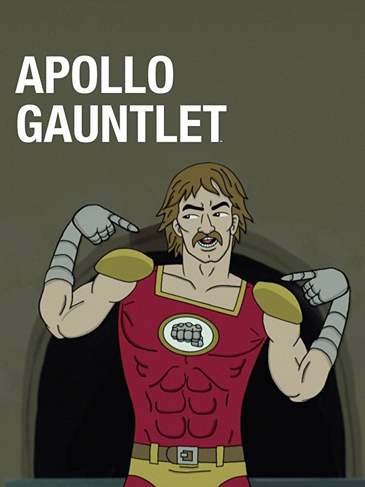 Аполло Гонлет / Apollo Gauntlet (2017)